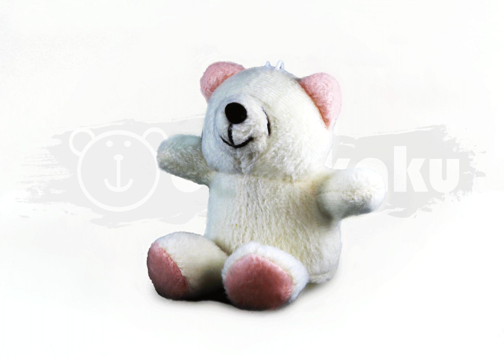 FF Bear (Forever Friends ) Bear Image
