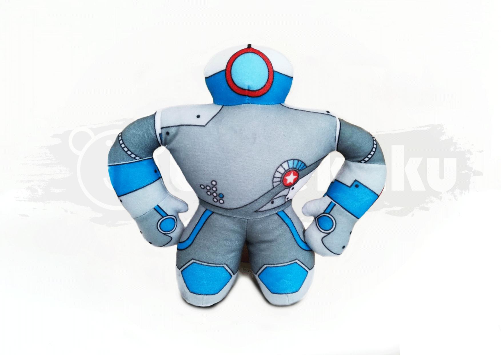 Boneka Custom 11 Image