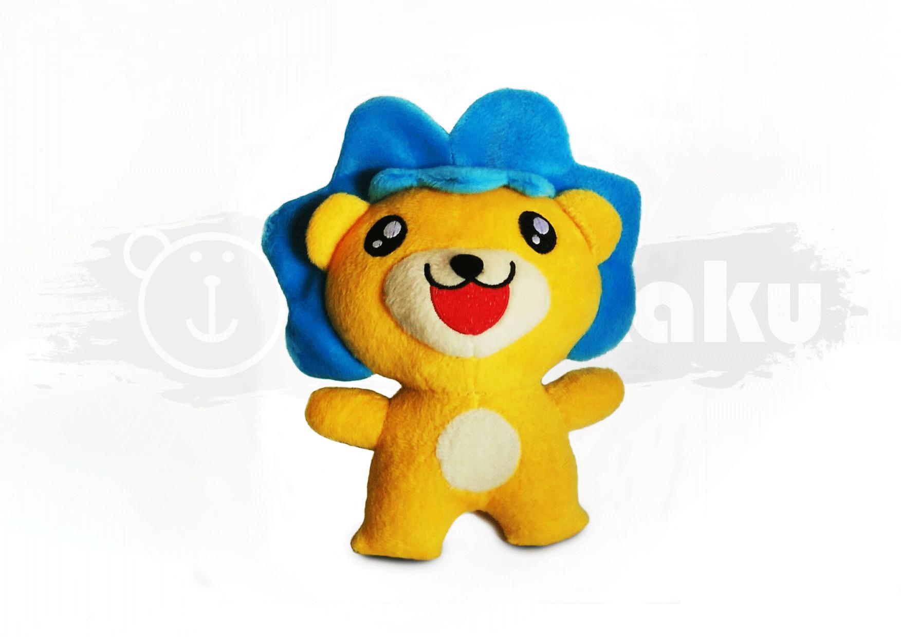 Boneka Custom 05 Image