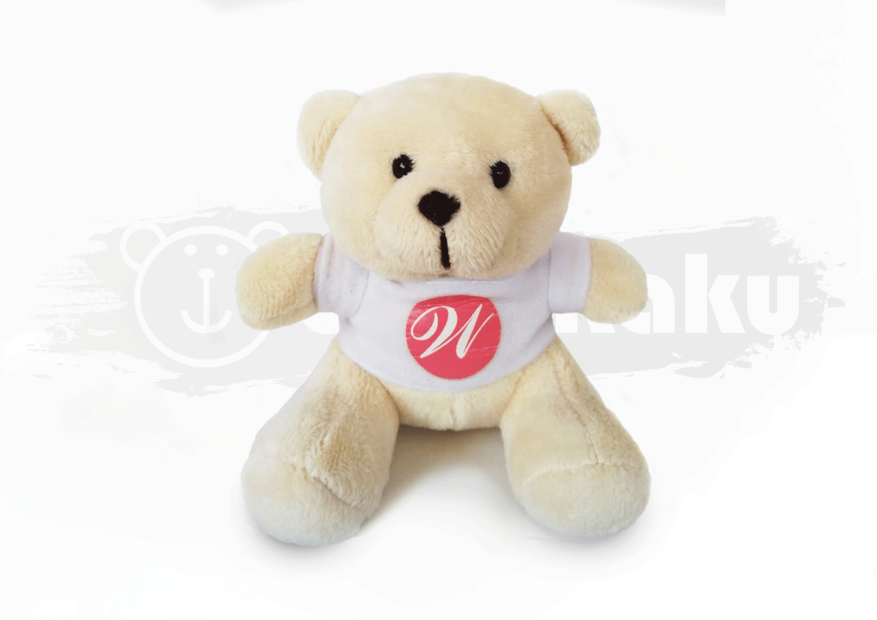 Boneka Custom -Bear 01 Image