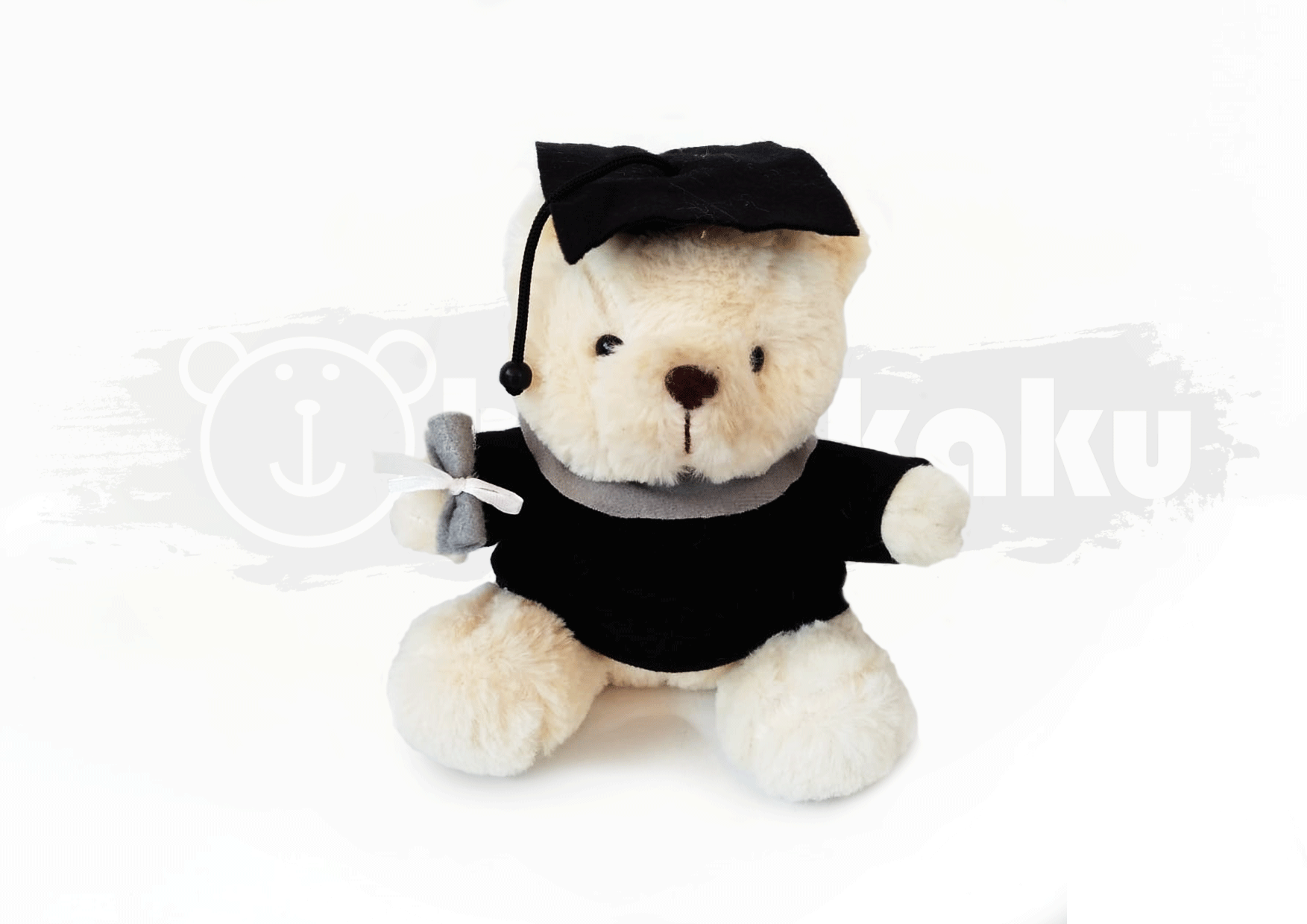 Graduation series - Bobby/Bonnie Image