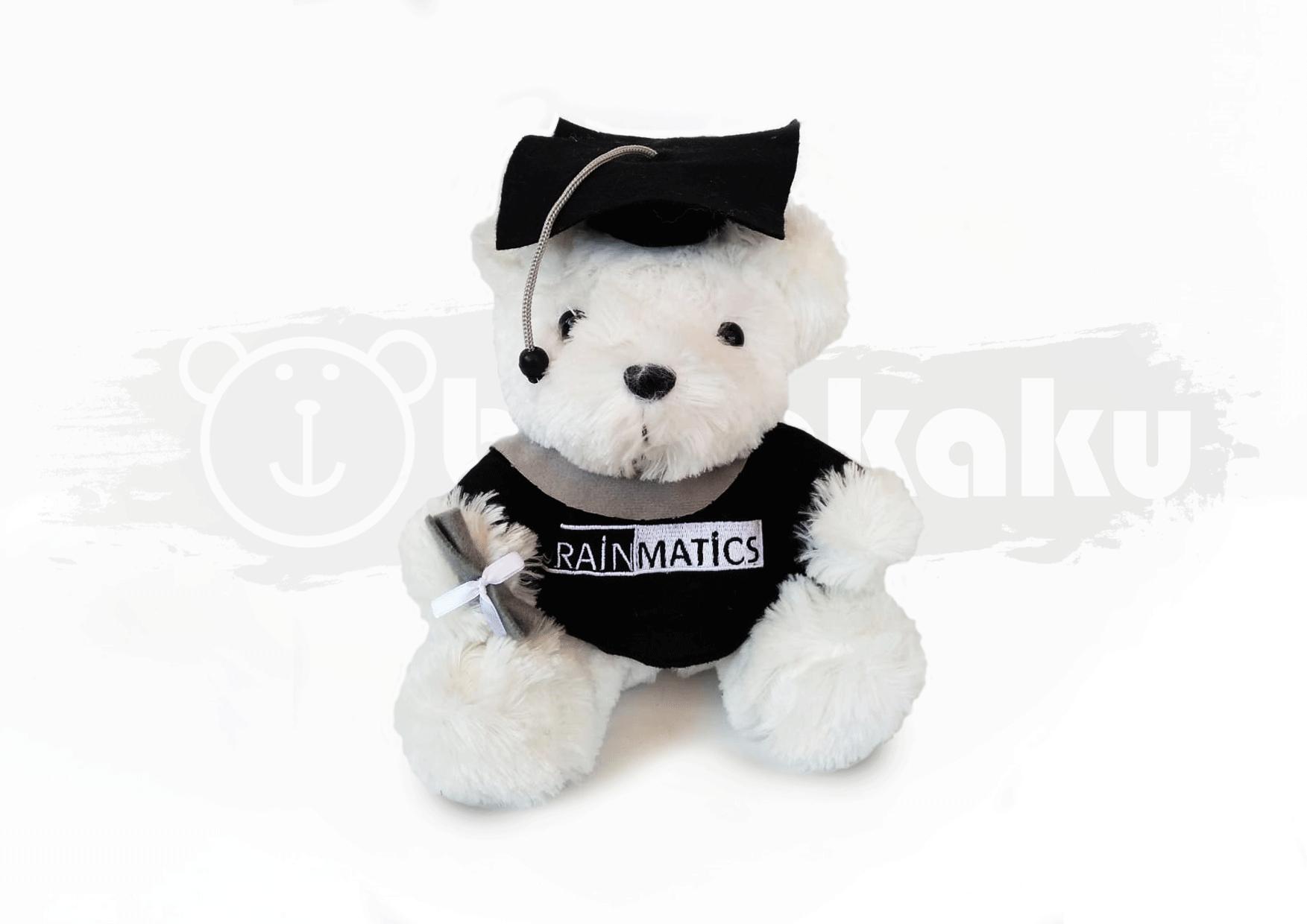 Graduation series -Mery/Kempin Bear Image