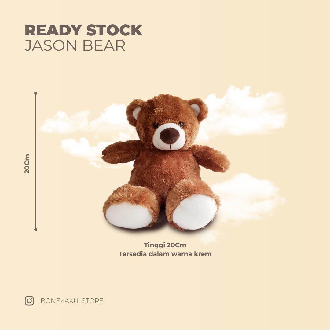 Jason Bear Image