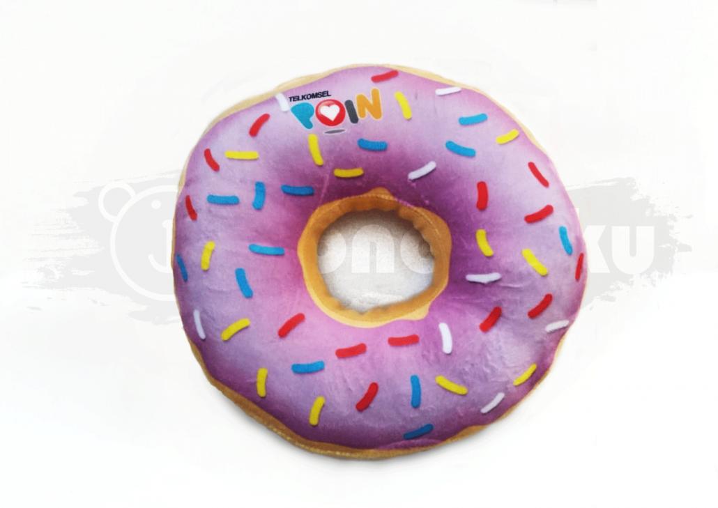 Bantal Donut 03 Image