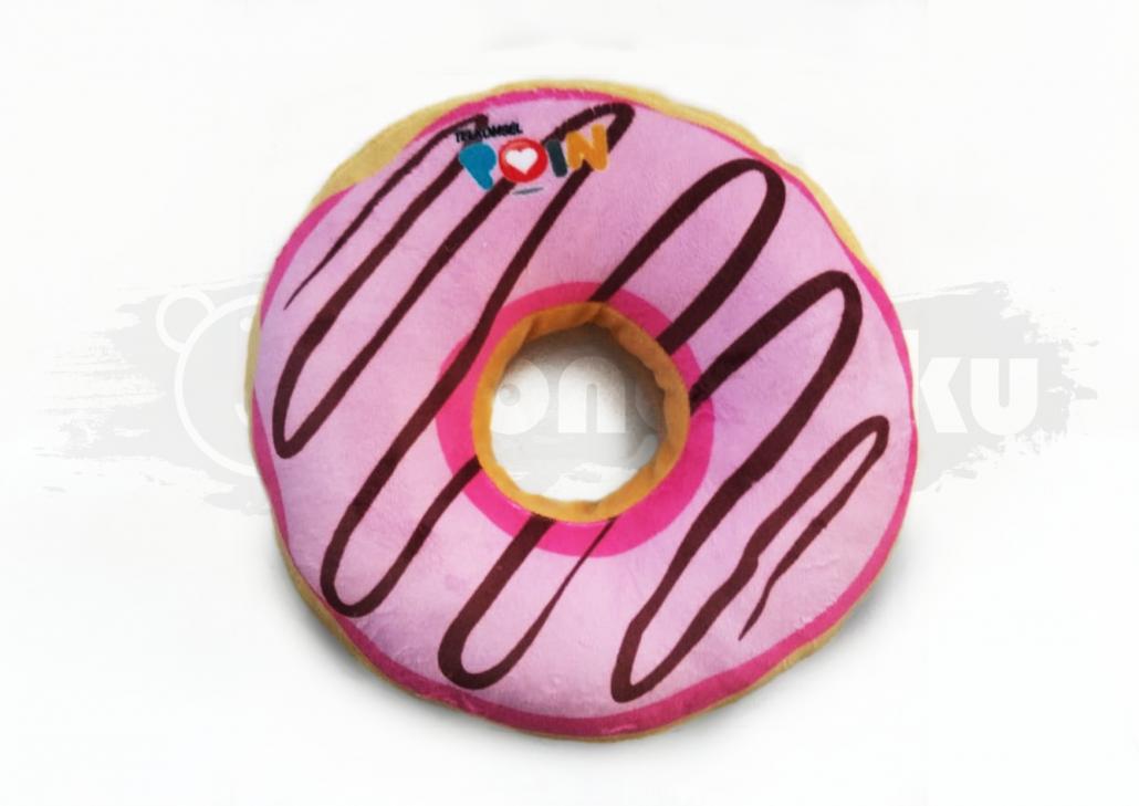 Bantal Donut Image