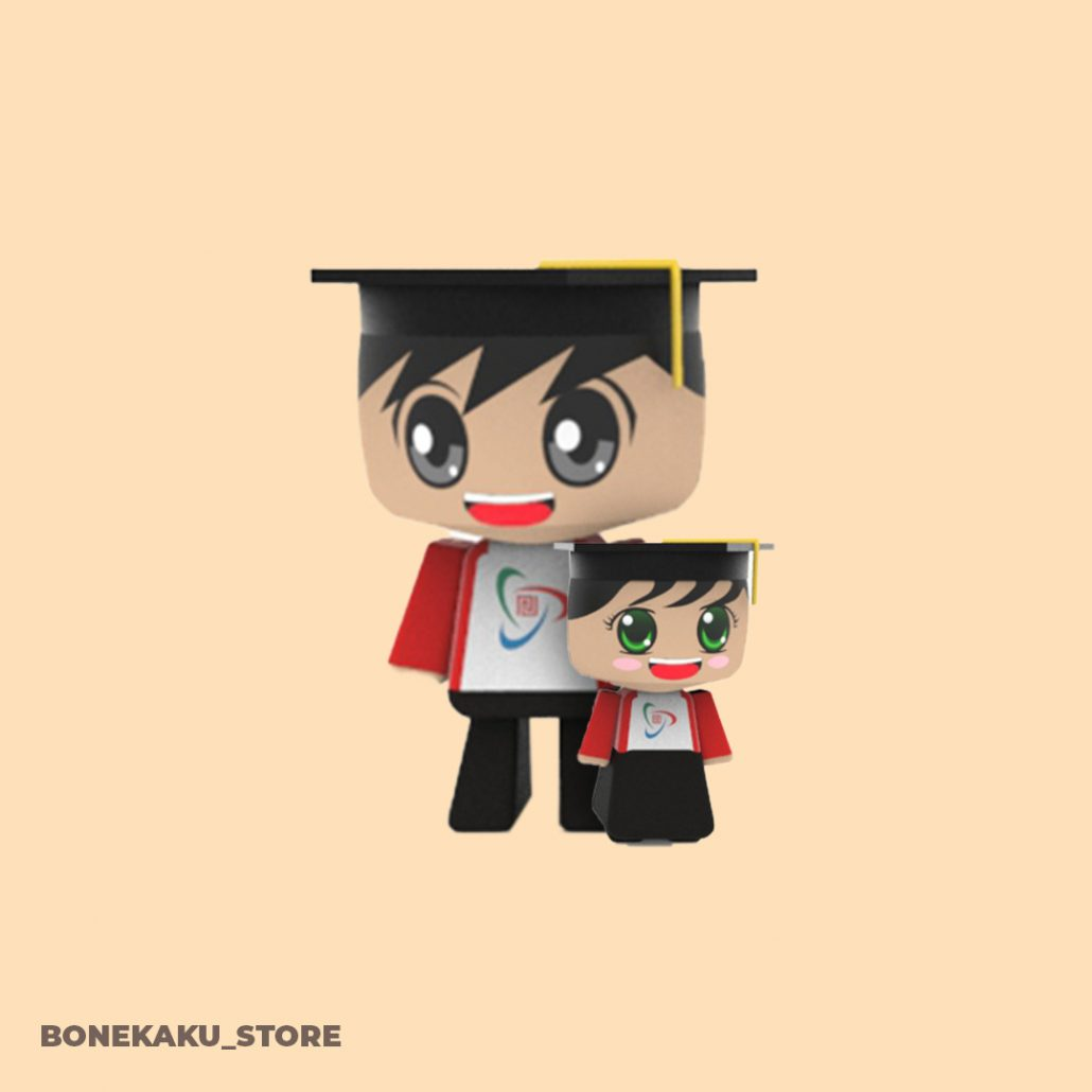 Graduation Series Image
