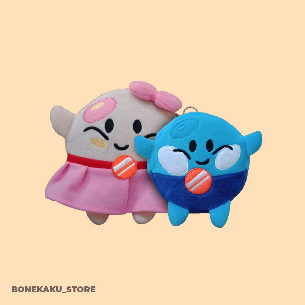Boneka Custom Image