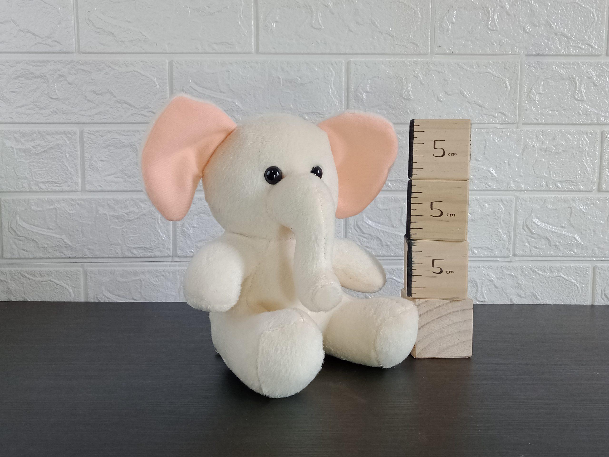 Animal Gajah 20cm Image