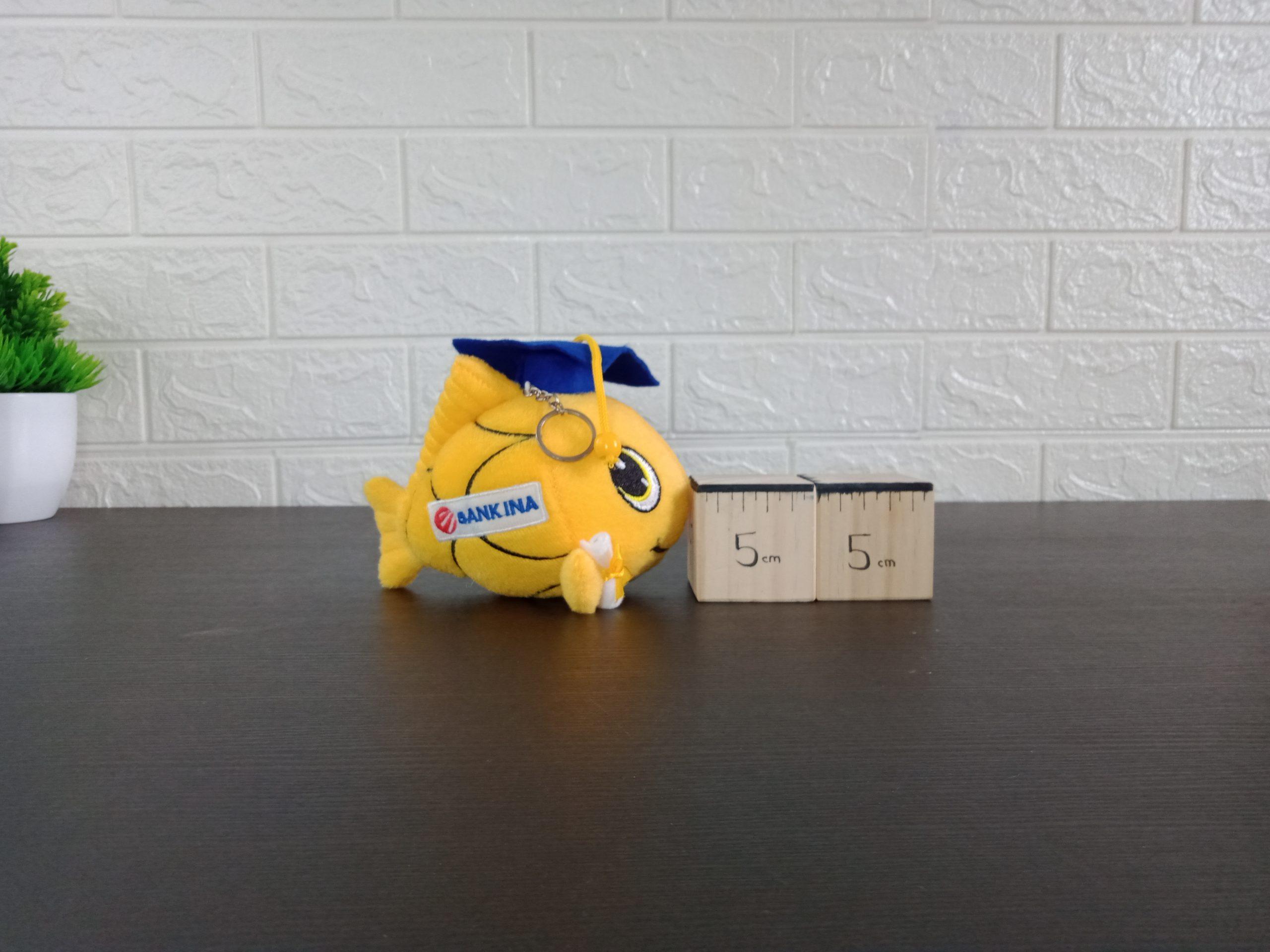 Animal Ikan wisuda bank Ina Image