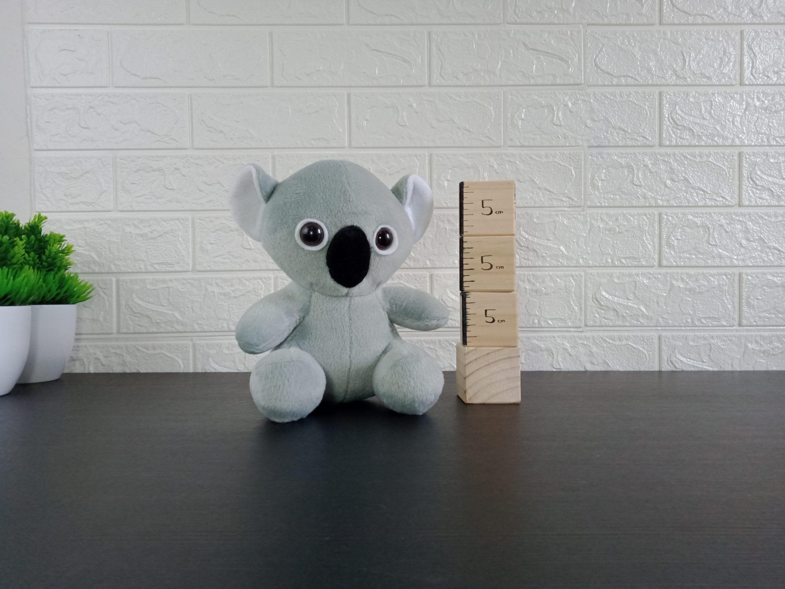 Boneka Animal Koala Image