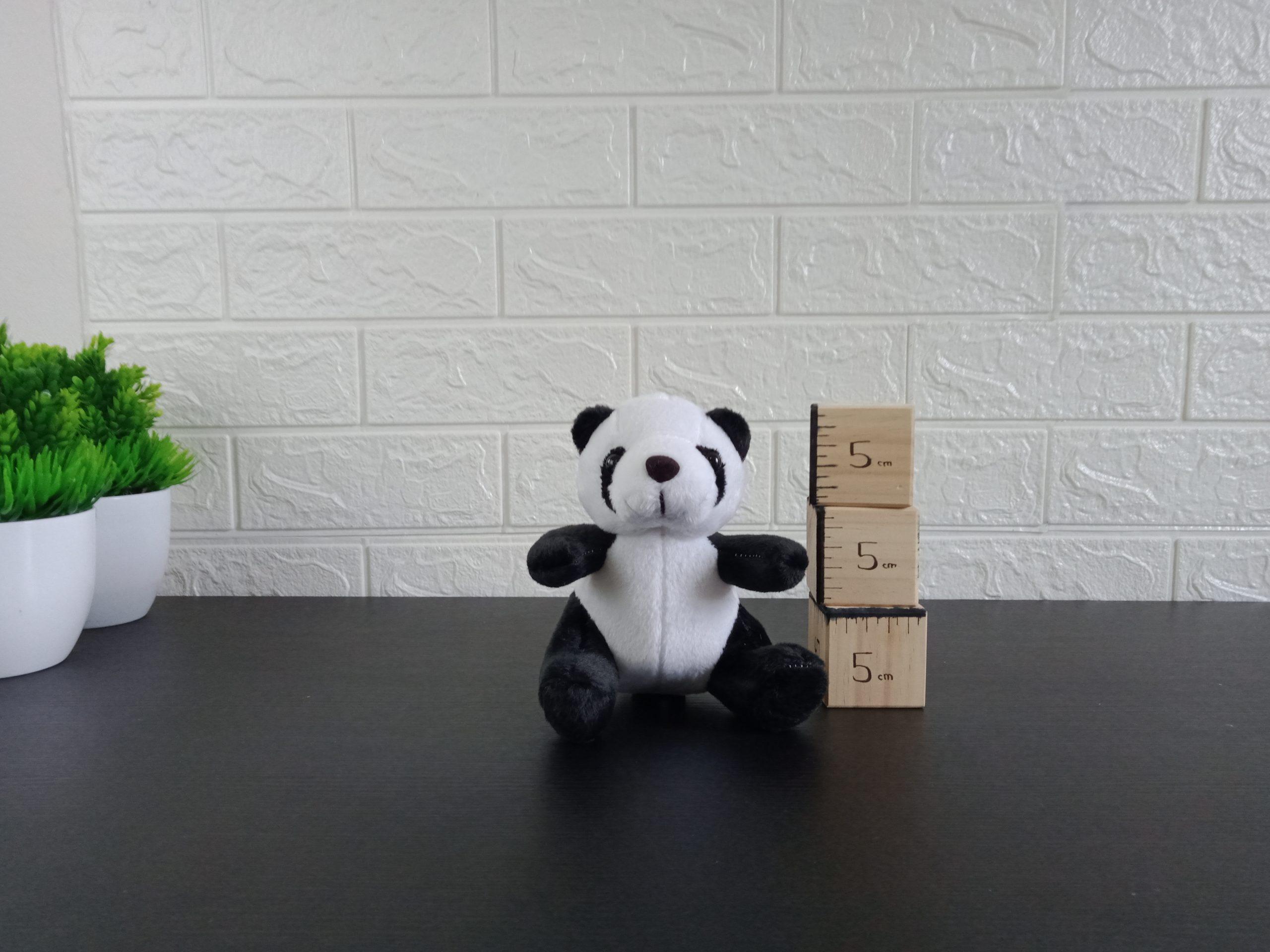 Animal Panda 15cm Image