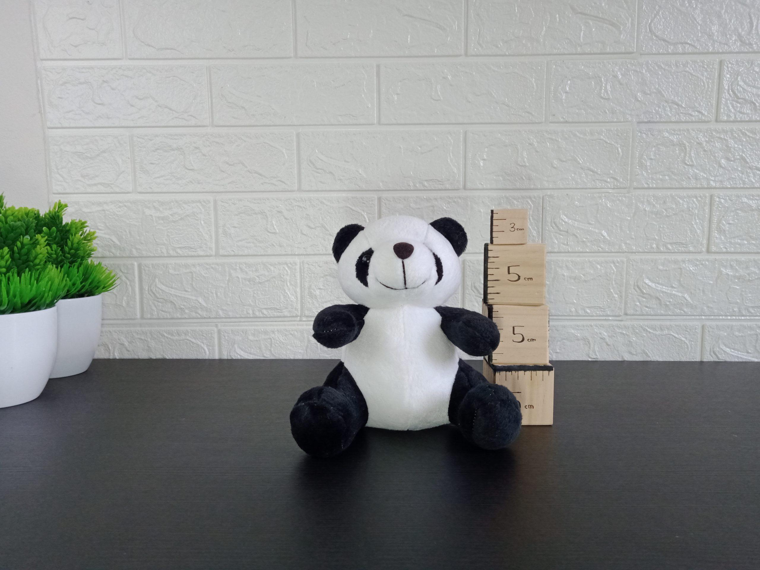 Animal Panda 18cm velboa Image