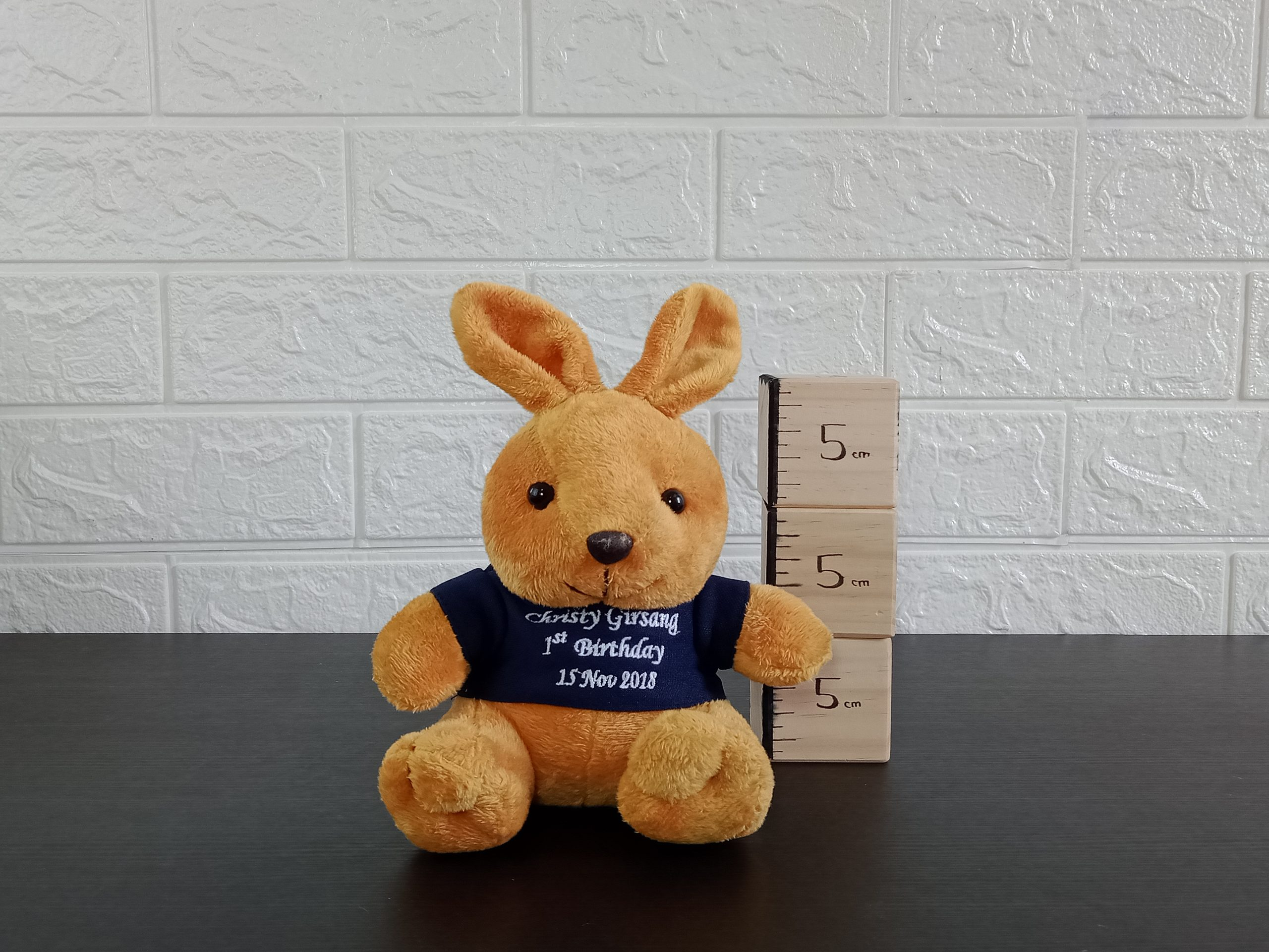 Animal Rabbit Yelvo +outfit Image