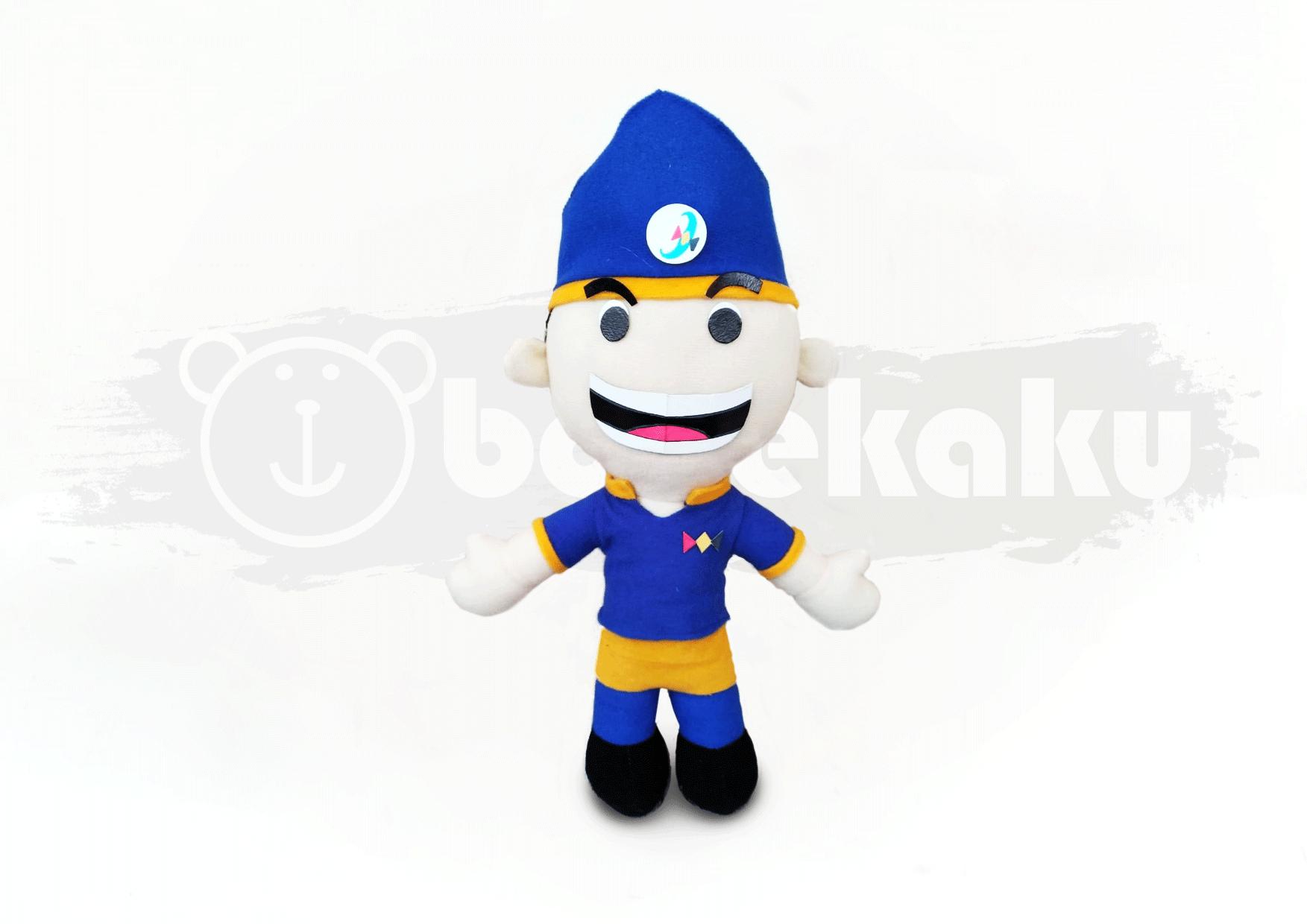 Boneka Custom 03